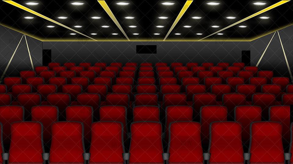 电影院观众席详情 - 素材交易平台 - 橙光|66rpg