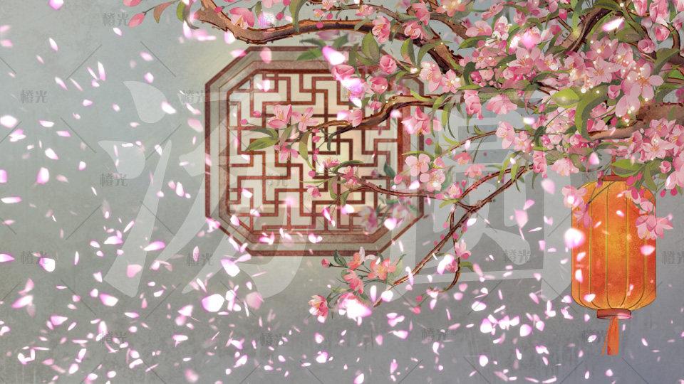 化花瓣消散详情 - 素材交易平台 - 橙光|66rpg