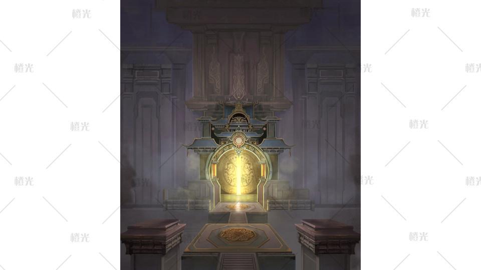 地下宫殿详情 - 素材交易平台 - 橙光|66rpg