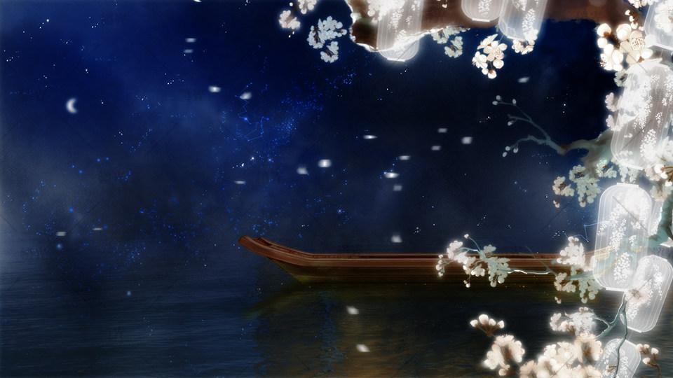 古风封面章节图详情 - 素材交易平台 - 橙光|66rpg