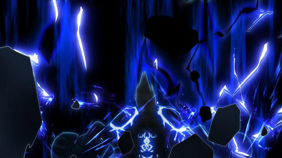 暗黑雷神详情 - 素材交易平台 - 橙光 66rpg
