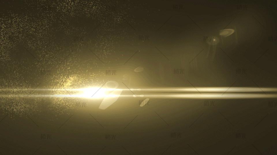粒子片头字体详情 - 素材交易平台 - 橙光|66rpg