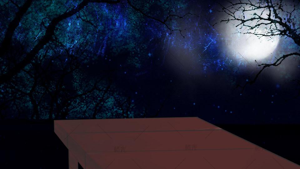 甚至也可以当做游戏背景 全正版封面,素材来自橙光素材库与微博可商用
